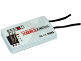Assan X8-R3 2.4Ghz 3-channel Micro Receiver (LONG Antenna)